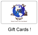 JWFT Gift Cards available!